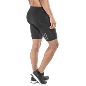adidas Response Short Tights Men black/black